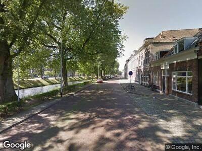 Ambulance naar Chassésingel in Breda