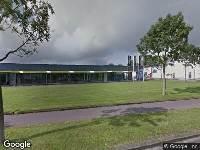 Politie naar Marsweg in Zwolle vanwege letsel