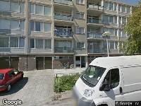 112 melding Ambulance naar Stanleylaan in Utrecht