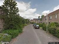 112 melding Ambulance naar Raaimoeren in Breda