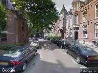 112 melding Ambulance naar Vondelstraat in Amsterdam