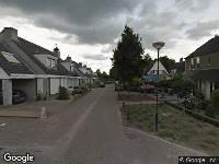 112 melding Ambulance naar Beverweide in Veghel