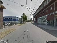 112 melding Ambulance naar Rietgrachtstraat in Arnhem