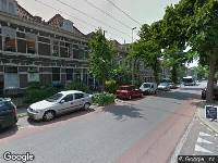 112 melding Ambulance naar Jacob Cremerstraat in Arnhem