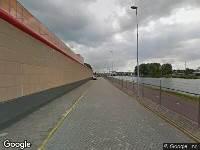 112 melding Ambulance naar Prof. Jonkersweg in Rotterdam