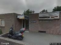 Ambulance naar Schaddeweg in Arnhem