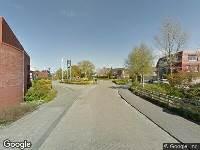 112 melding Brandweer naar Voorstraat in Piershil vanwege brand