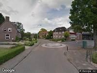 112 melding Ambulance naar Kerkstraat in Kesteren vanwege reanimatie