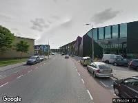 112 melding Ambulance naar Loevenhoutsedijk in Utrecht