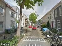 112 melding Ambulance naar Van Hasseltstraat in Arnhem
