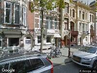 112 melding Ambulance naar Roemer Visscherstraat in Amsterdam