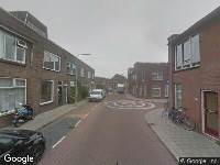 112 melding Ambulance naar Roemer Visscherstraat in Gouda