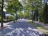 112 melding Ambulance naar Arnhemseweg in Ede