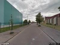 Ambulance naar Molenweg in Oss