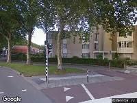 Ambulance naar Poortdijk in IJsselstein