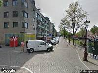 Besteld ambulance vervoer naar Ruysdaelkade in Amsterdam