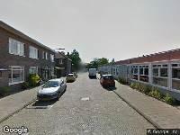 112 melding Ambulance naar Noormannenstraat in Haarlem