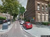 112 melding Ambulance naar Sloetstraat in Arnhem