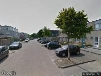 112 melding Ambulance naar Joachim Stillerstraat in Zaandam