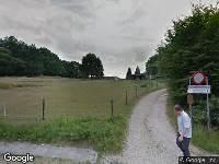 112 melding Besteld ambulance vervoer naar Wagnerlaan in Arnhem