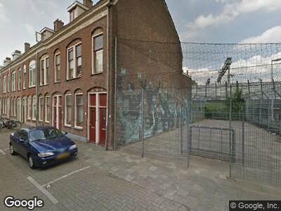 Ambulance naar Lange Hagelstraat in Utrecht