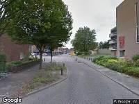 112 melding Ambulance naar Slagveld in Zwijndrecht