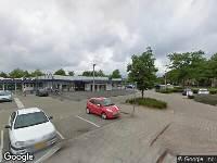 112 melding Ambulance naar Molenaar in Oud-Beijerland