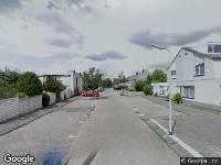 112 melding Ambulance naar Esther de Boer-van Rijkstraat in Zaandam