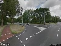 112 melding Brandweer naar Abram van Rijckevorselweg in Capelle aan den IJssel vanwege een buitenbrand