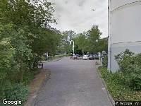 112 melding Ambulance naar Vorrinkplein in Delft