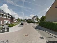 112 melding Brandweer naar Energieweg in Zwolle
