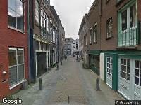 Ambulance naar Rozendaal in Gouda
