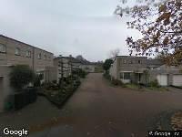 112 melding Ambulance naar Aangelag in Veldhoven