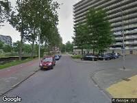 112 melding Ambulance naar Purmerhoek in Capelle aan den IJssel