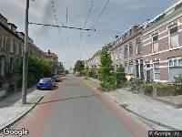 112 melding Ambulance naar Graaf Lodewijkstraat in Arnhem
