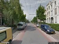 112 melding Traumahelikopter naar Graaf Lodewijkstraat in Arnhem vanwege reanimatie