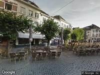 Ambulance naar Havermarkt in Breda