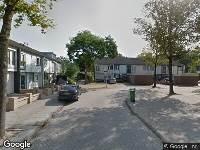 Brandweer naar Nijenrode in Eindhoven vanwege brand