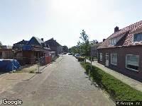 Ambulance naar Verdonckstraat in Someren