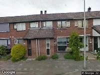 112 melding Ambulance naar Allegro in Krimpen aan den IJssel