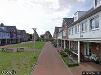 Brandweer naar Circus in Noordwijkerhout vanwege brand