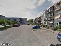112 melding Ambulance naar Elsbroekplantsoen in Zaandam