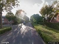 112 melding Ambulance naar Haringvlietstraat in Zierikzee