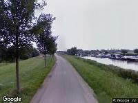 Ambulance naar Westdijk in Westbeemster