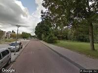 Brandweer naar Hoekenes in Amsterdam vanwege een liftopsluiting