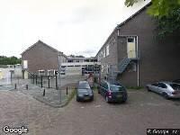 112 melding Ambulance naar Jacob van Offwegenlaan in Rijswijk