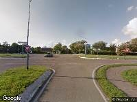 112 melding Ambulance naar Kommertjesweegje in Burgh-Haamstede