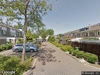 Ambulance naar Stuiverakker in Koog aan de Zaan