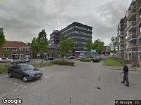 Ambulance naar Christinastraat in Eindhoven