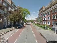 112 melding Ambulance naar Nieuwe Maasstraat in Schiedam
